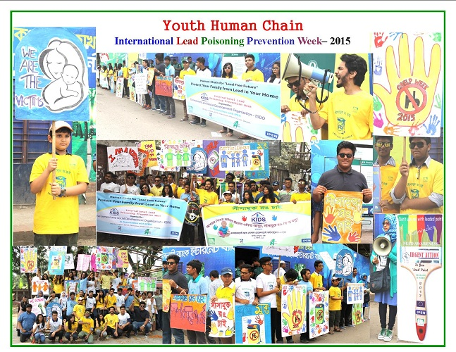 Final collag for news_Human chain