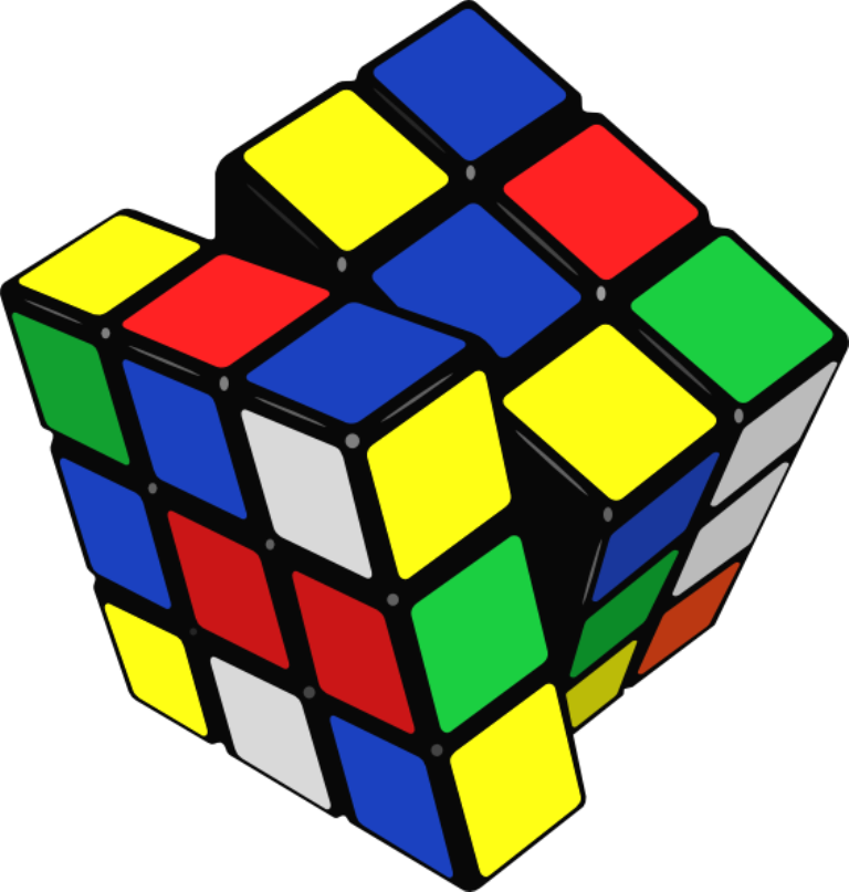 """Possible toxicity in brain toys """"Rubik's Cube"""""""