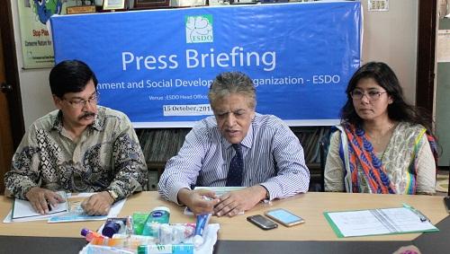 Microbeads: A Serious Health and Environmental Risk to Bangladesh