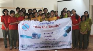 BAN THE BEADS