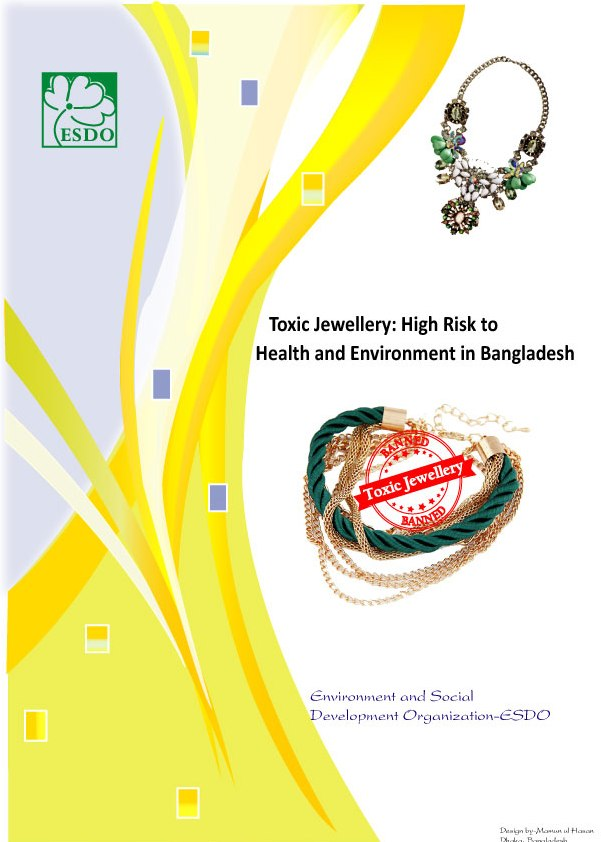 Toxic Jewellery: High Risk to Health and Environment in Bangladesh
