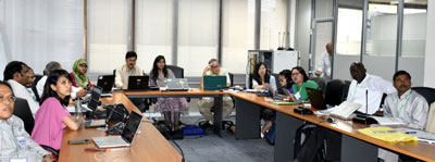 Asian NGO Summit Towards Mercury-Free Dentistry: 'Successful Strategies to End Use of Dental Amalgam in Asia'