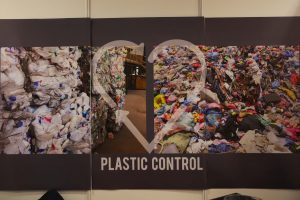 UN Decides to Control Global Plastic Waste Dumping