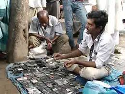 E-waste in Bangladesh