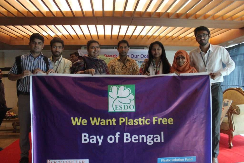 Eliminate Microbeads and Reduce Microplastic Pollution-An Urgent Need!