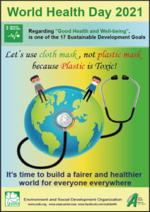 World Health Day Celebration 2021