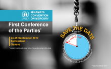 First meeting of the Conference of the Parties to the Minamata Convention on Mercury (COP1)